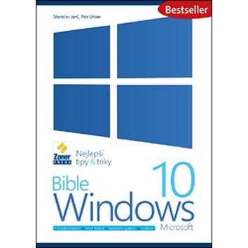 Bible Windows 10 (978-80-7413-328-2)