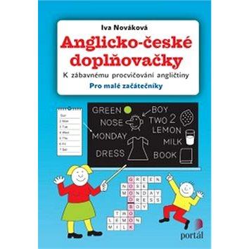 Anglicko-české doplňovačky: K zábavnému procvičování angličtiny (978-80-262-0998-0)