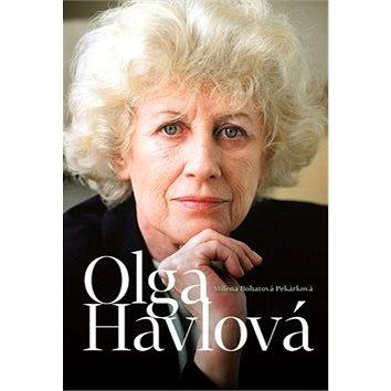 Olga Havlová (978-80-7388-712-4)