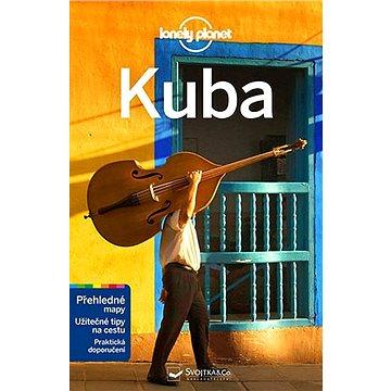 Kuba: Z řady průvodců Lonely Planet (978-80-256-1750-2)