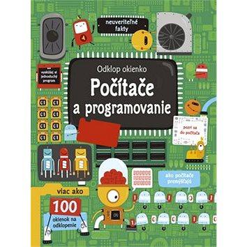 Počítače a programovanie Odklop okienko (978-80-8107-938-2)