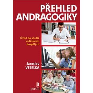 Přehled andragogiky: Úvod do studia vzdělávání dospělých (978-80-262-1026-9)
