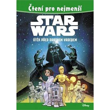 STAR WARS Útěk před Darthem Vaderem: Čtení pro nejmenší (978-80-253-2673-2)