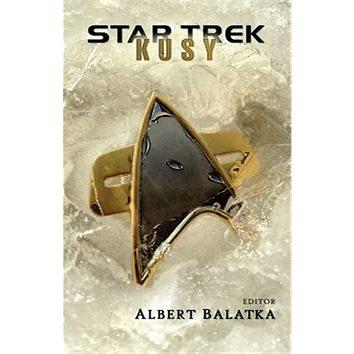 Star Trek Kusy (978-80-7193-400-4)