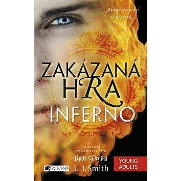 Zakázaná Hra Inferno (978-80-253-2508-7)