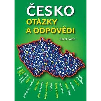 Česko otázky a odpovědi (978-80-7346-198-0)