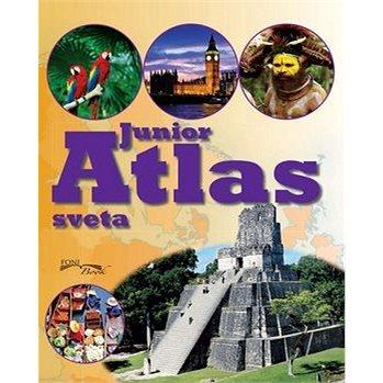 Junior atlas sveta (978-80-89637-34-8)
