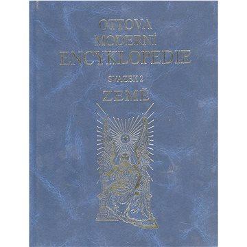Ottova moderní encyklopedie Země: svazek 2 (80-7181-314-1)