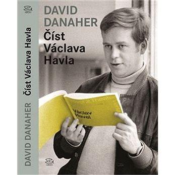 Číst Václava Havla (978-80-257-1720-2)