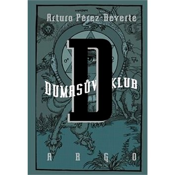 Dumasův klub (978-80-257-1669-4)