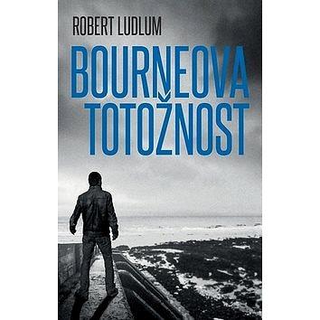 Bourneova totožnost (978-80-7498-143-2)