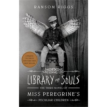 Library of Souls: The Third Novel of Miss Peregrines Peculiar Children (9781594748400)