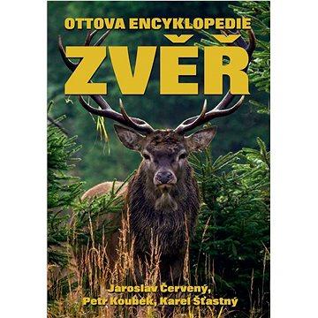 Ottova encyklopedie Zvěř (978-80-7451-521-7)