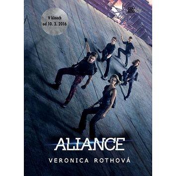 Aliance (978-80-7544-077-8)