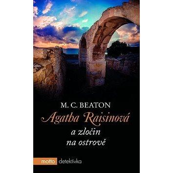 Agatha Raisinová a zločin na ostrově (978-80-267-0580-2)