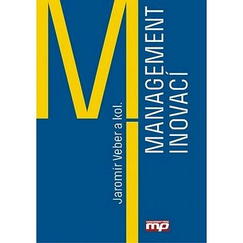 Management inovací (978-80-7261-423-3)