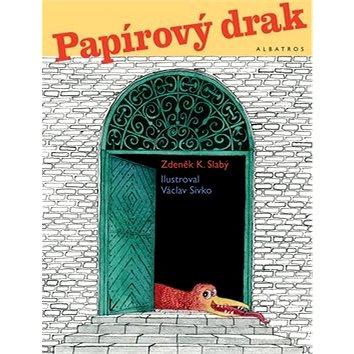 Papírový drak (978-80-00-04242-8)