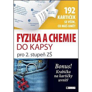 Fyzika a chemie do kapsy: pro 2. stupeň ZŠ (978-80-253-2353-3)
