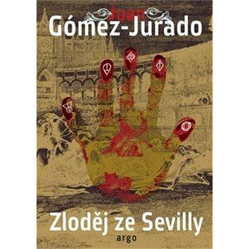 Zloděj ze Sevilly (978-80-257-1648-9)