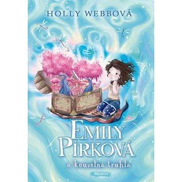 Emily Pírková a kouzelná truhla (978-80-00-04204-6)