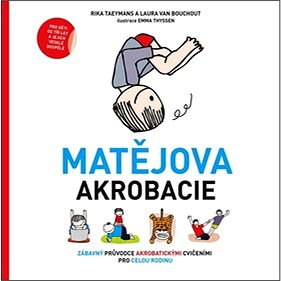 Matějova akrobacie (978-80-88024-05-7)