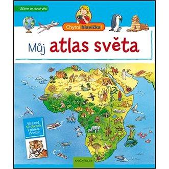 Můj atlas světa (978-80-242-5155-4)
