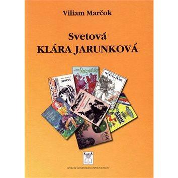 Svetová Klára Jarunková (978-80-89727-34-6)