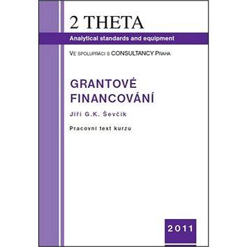 Grantové financování (978-80-86380-57-5)