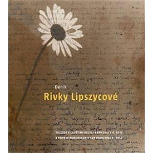 Deník Rivky Lipszycové (978-80-7252-597-3)