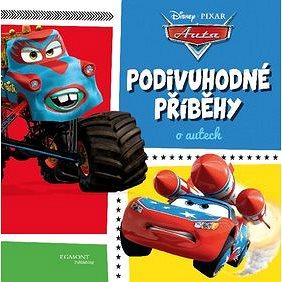 Auta Podivuhodné příběhy o autech (978-80-252-3621-5)