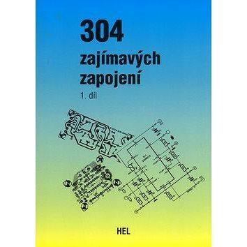 304 zajímavých zapojení (80-86167-06-2)