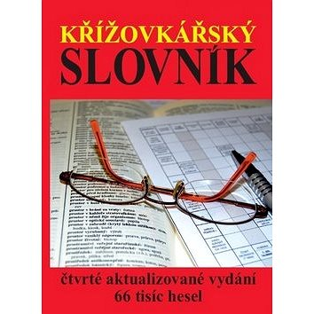 Křížovkářský slovník (978-80-7382-179-1)