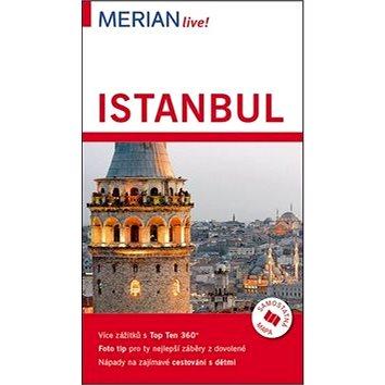 Istanbul (978-80-7236-957-7)
