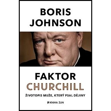 Faktor Churchill (978-80-7473-439-7)