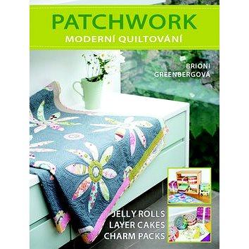 Patchwork, moderní quiltování (978-80-7359-489-3)
