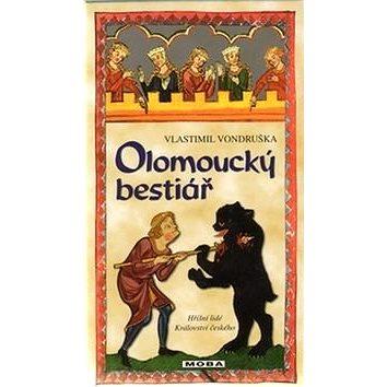Olomoucký bestiář (978-80-243-7126-9)