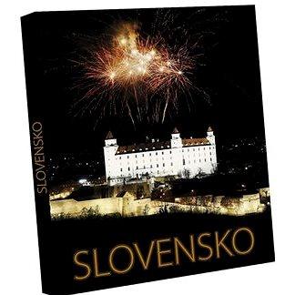 Slovensko: Pamiatky a príroda (978-80-89270-98-9)