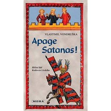 Apage Satanas! (978-80-243-7127-6)