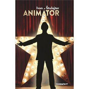 Animátor (978-80-8114-612-1)