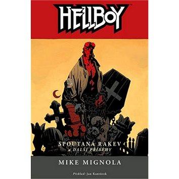 Hellboy Spoutaná rakev a další příběhy (978-80-88152-00-2)