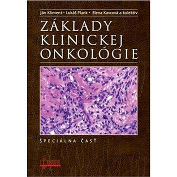 Základy klinickej onkológie: Špeciálna časť (978-80-8063-437-7)