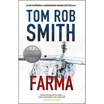 Farma (978-80-242-5223-0)