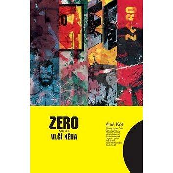 Zero Vlčí něha: Kniha 3 (978-80-7449-367-6)