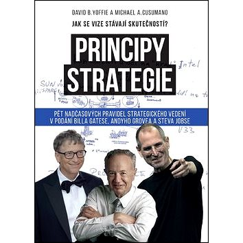 Principy strategie (978-80-7252-627-7)