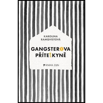Gangsterova přítelkyně (978-80-7473-434-2)