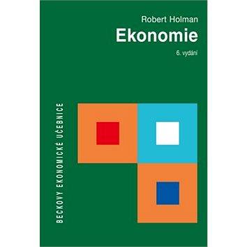 Ekonomie: 6. vydání (978-80-7400-278-6)