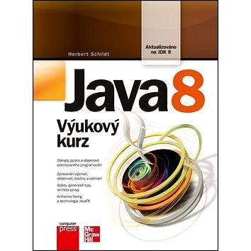 Java 8: Výukový kurz (978-80-251-4665-1)
