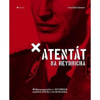 Atentát na Heydricha (978-80-264-1000-3)