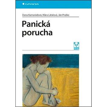 Panická porucha (978-80-247-5218-1)