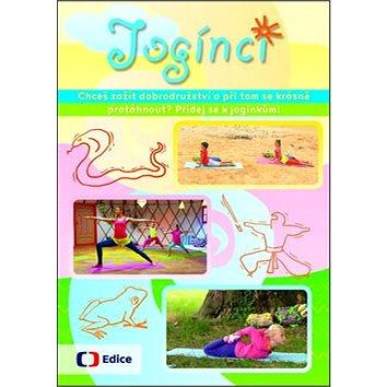Jogínci (978-80-7448-056-0)
